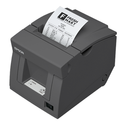 Epson Slip Printer Thermal TM-T81