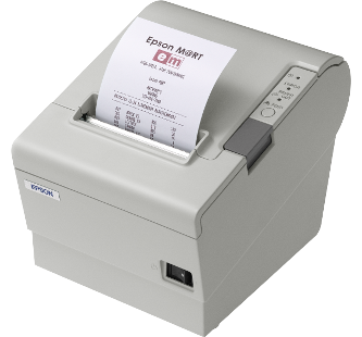 Epson Slip Printer Thermal TM-T88IV