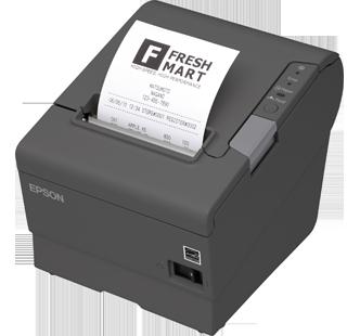 Epson Slip Printer Thermal TM-T88V