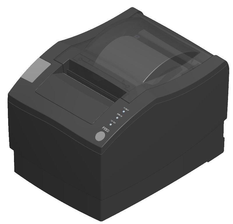 Prowill Slip Printer Pd-S326
