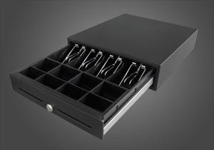 MAKEN Cash Drawer MK-350
